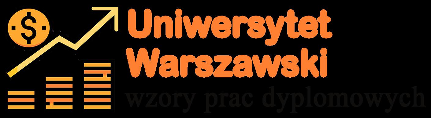 Pisanie prac magisterskich – Warszawa